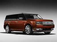 Ford Flex 2009, 2 of 6