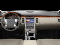 Ford Flex 2009, 6 of 6