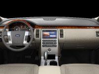 Ford Flex 2009, 6 of 6