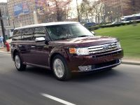 2009 Ford Flex, 1 of 7