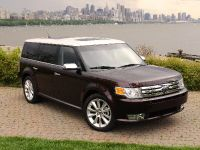 2009 Ford Flex, 2 of 7