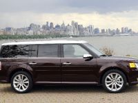 2009 Ford Flex, 3 of 7