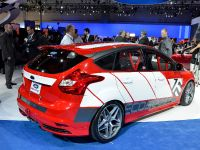 thumbnail image of Ford Focus Ecoboost Los Angeles 2010