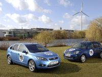 thumbnail image of Ford Focus Econetic Europe
