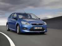 Ford Focus ECOnetic Europe, 4 of 4