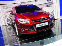 thumbnail image of Ford Focus Estate Geneva 2010
