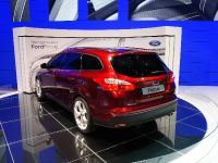 Ford Focus Estate Geneva 2010