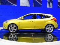 Ford Focus Geneva 2010