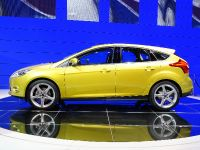thumbnail image of Ford Focus Geneva 2010