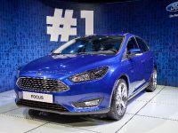 thumbnail image of Ford Focus Geneva 2014