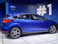 Ford Focus Geneva 2014