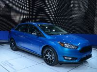 Ford Focus New York 2014
