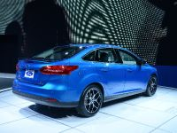 Ford Focus New York 2014