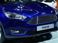 thumbnail image of Ford Focus Paris 2014
