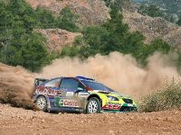 Ford Focus RS WRC, 4 of 4