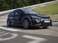 Ford Focus RS Prototype 2009, 2 of 2