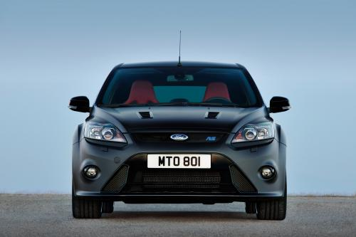 Ford Focus RS500 - производительность на высоком уровне