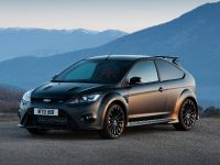 Ford Focus RS500, 4 of 21
