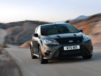 Ford Focus RS500, 6 of 21