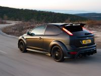 Ford Focus RS500, 7 of 21