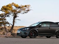 Ford Focus RS500, 8 of 21