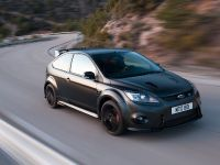 Ford Focus RS500, 11 of 21