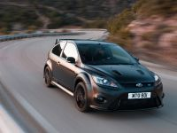 Ford Focus RS500, 12 of 21