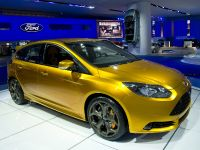 thumbnail image of Ford Focus ST Detroit 2011