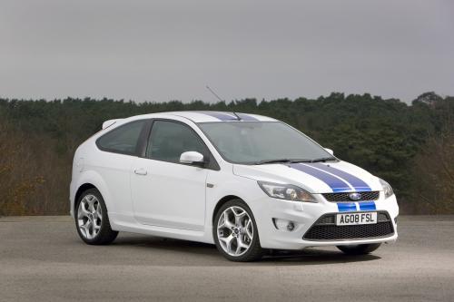 Ford дилеры предлагают Mountune Performance для Focus ST