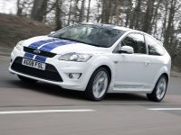 Ford Focus ST, 4 of 8