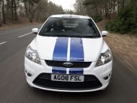 Ford Focus ST, 3 of 8