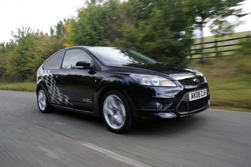 Ford добавляет новый спортивный Zetec S диапазон фокусировки