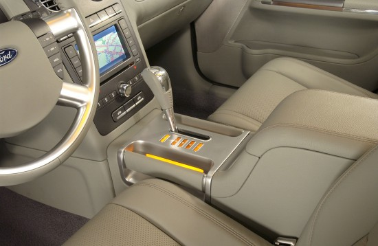 Ford Freestyle FX Concept