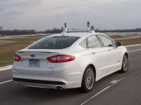 Ford Fusion Hybrid Automated Vehicle, 3 of 6