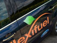 Ford Galaxy FlexiFuel, 6 of 6