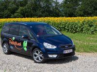 Ford Galaxy FlexiFuel, 5 of 6