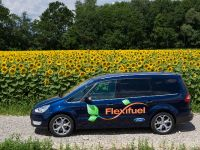 Ford Galaxy FlexiFuel, 3 of 6
