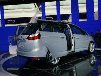 thumbnail image of Ford Grand C-MAX Frankfurt 2009