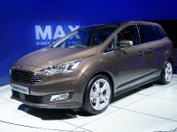 thumbnail image of Ford Grand C-Max Paris 2014