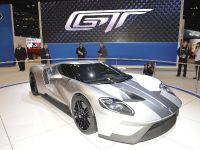 thumbnail image of Ford GT Chicago 2015
