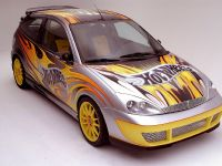 Ford Hot Wheels Focus Concept