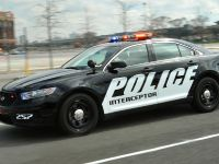 Ford Interceptor Sedan 3.7 Ti-VCT, 5 of 7