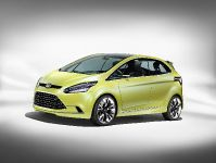 Ford iosis MAX Concept, 1 of 14