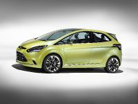Ford iosis MAX Concept, 2 of 14