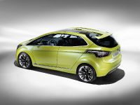 Ford iosis MAX Concept, 3 of 14