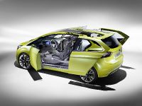 Ford iosis MAX Concept, 4 of 14