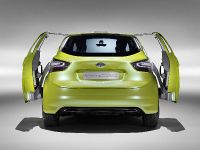 Ford iosis MAX Concept, 5 of 14