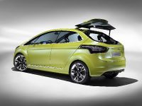 Ford iosis MAX Concept, 6 of 14