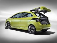 Ford iosis MAX Concept, 7 of 14