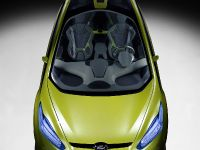 Ford iosis MAX Concept, 11 of 14